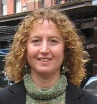 Judy Levine